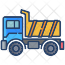 Heavy Truck Icon