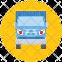 Heavy trucks Icon