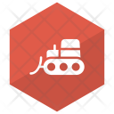 Heavy vehicle Icon