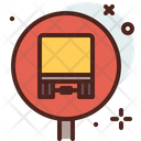 Truck Heavy Vehicle Transport Icon