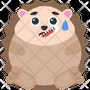 Temperature Emoji Emoticon Icon