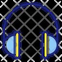 Hedphones Icon