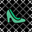Heel Stiletto Sandal Icon