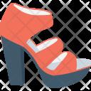 Heel Sandal Fashion Icon