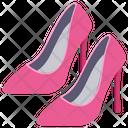 Heel Shoes Heels High Heel Icon