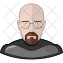 Heisenberg Icon