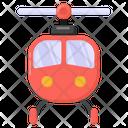 Heli Icon