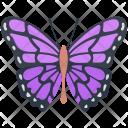 Heliconius Wildlife Hexapod Icon