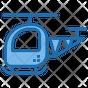 Helicopotor Icon