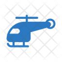 Helicopter Toy Fly Icon