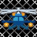 Army Flight War Icon