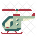 Helicopter Chopper Air Icon