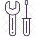 Helix Pin Renovate Icon