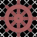 Helm Bandit Pirate Icon