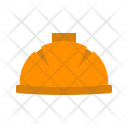 Helmet Equipment Safety Icon