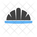 Helmet Safety Security Icon