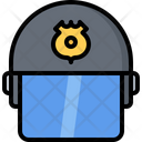 Helmet Special Forces Icon