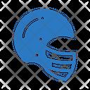 Helmet Cricket Sport Icon