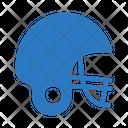 Helmet Baseball Cricket Icon