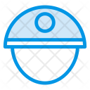 Helmet Safety Hat Icon