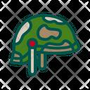 Helmet Hard Hat Hard Icon