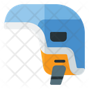 Helmet Protection Protector Icon