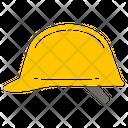 Helmet Safety Safety Cap Icon
