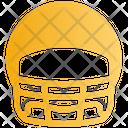 American Football Helmet Sports Icon