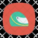 Helmet Hardhat Protection Icon