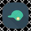 Helmet Safety Hardhat Icon