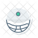 Helmet Hardhat Safety Icon