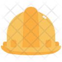 Engineer Hat Helmet Icon