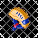 Equipment Gear Helmet Icon