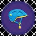 Helmet Sport Helmet Safety Icon