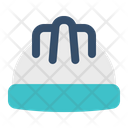 Helmet Safety Tool Icon