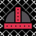 Helmet Warrior Museum Icon