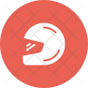 Helmet Safety Head Icon