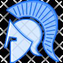 Helmet Armor Military Icon
