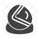 Helmet Spacesuit Icon