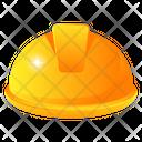 Hard Hat Construction Helmet Helmet Icon