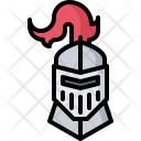Helmet Knight Icon