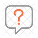 Help Help Desk Doubt Icon