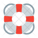 Help Lifebuoy Marine Icon