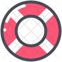 Help Lifesaver Support Icon