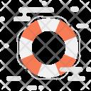 Help Insurance Life Icon