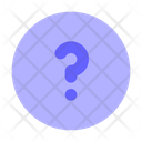Help Mark Question Icon