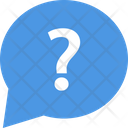 Help Ask Faq Icon