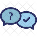 Help Question Support Icon