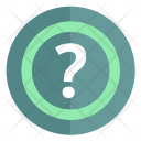 Ask Question Help Icon