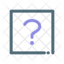 Help Ask Faq Icon